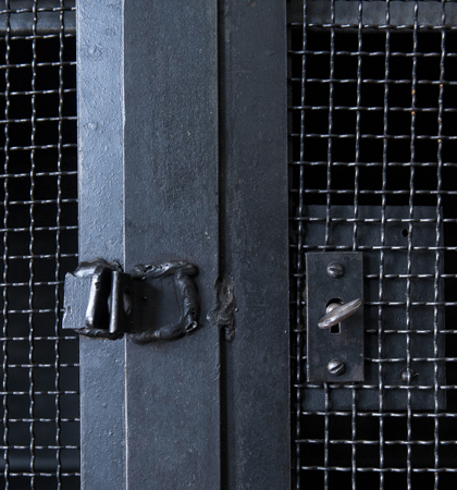 industrial metal cabinet