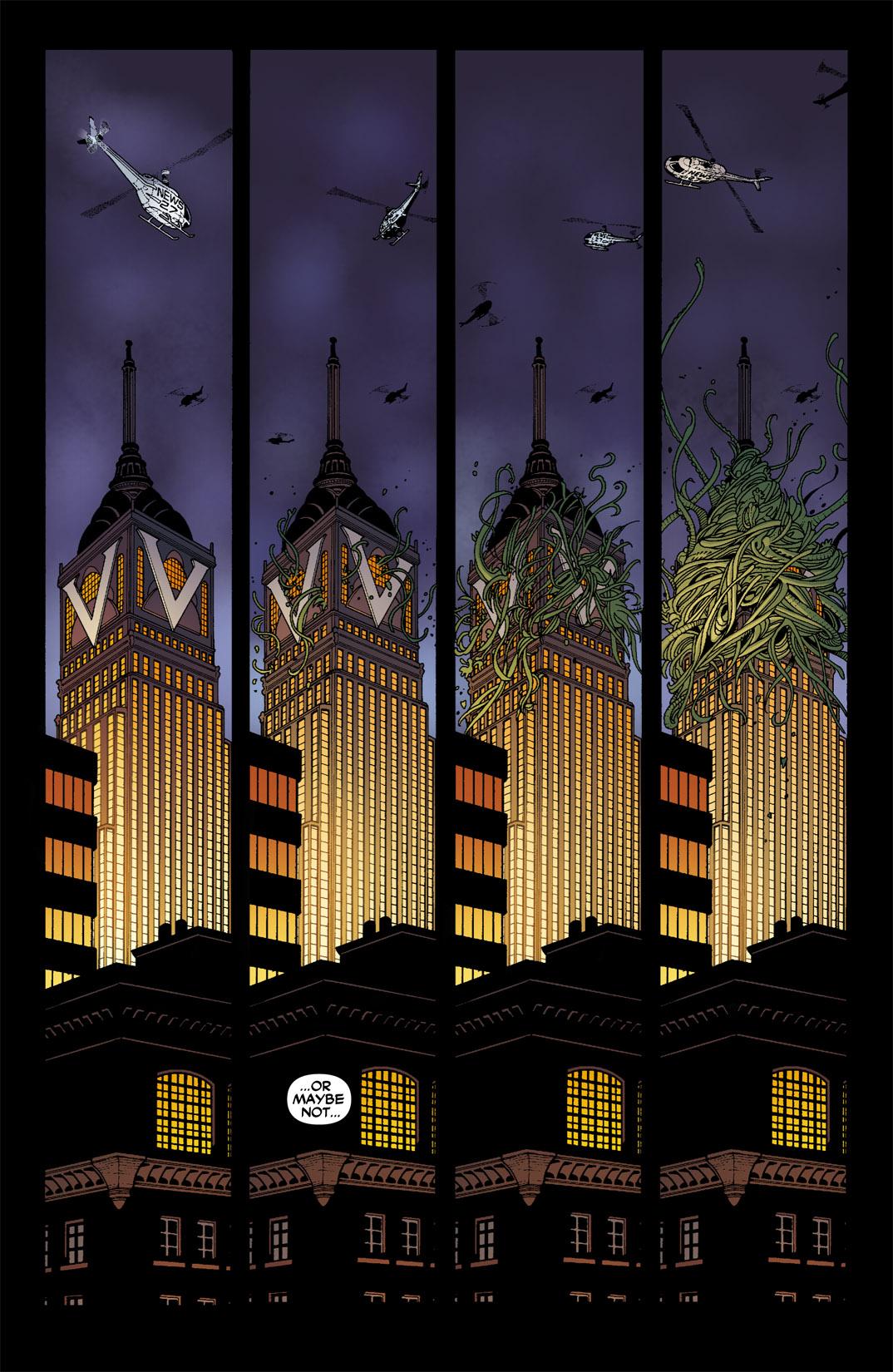 Detective Comics (1937) 817 Page 16
