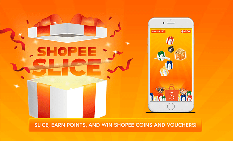 Shopee launches Shopee Slice