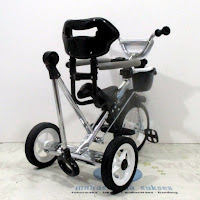 pmb 922 nikel bmx baby tricycle