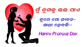 Propose Day Odia Wallpaper Shayari Sms Proposeday Funny Pic For Whatsapp