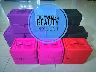 Twb, the walking beauty, kursus spa murah, termurah, ee beauty spa, kursus mobile spa, muslimah