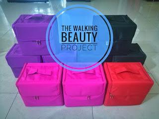 Twb, the walking beauty, kursus spa murah, termurah, ee beauty spa, kursus mobile spa, muslimah