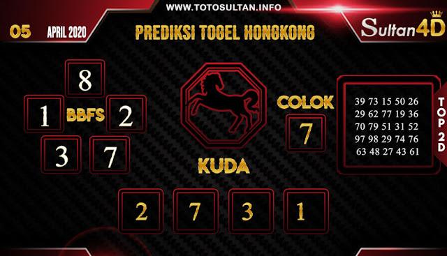 PREDIKSI TOGEL HONGKONG SULTAN4D