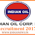 IOCL Recruitment 2017 For 221 Posts of Human Resource Officers & More