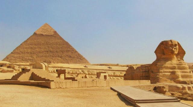 mısır-piramitler