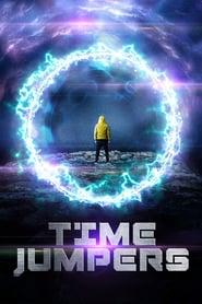 nonton film time jumpers (2018) sub indo