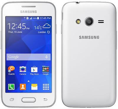 Samsung Galaxy Ace 4 Neo SM-G318MZ