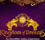 Kingdom Of Dreams logo images pictures
