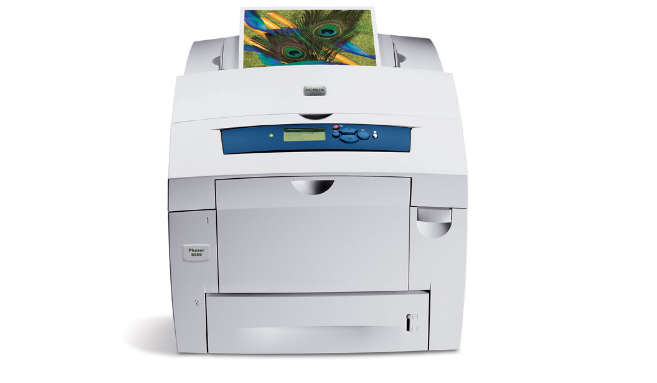 Xerox Phaser 8560 MFP Driver Free Download