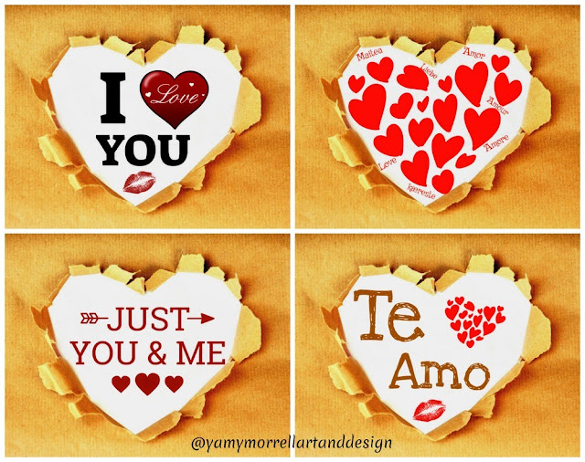 Love-print-yamy-morrell