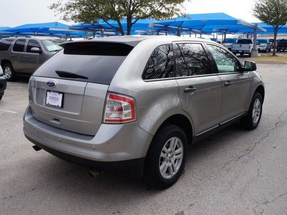 For Sale 2008 Ford Edge Se Has 71k Miles 14898 Texas