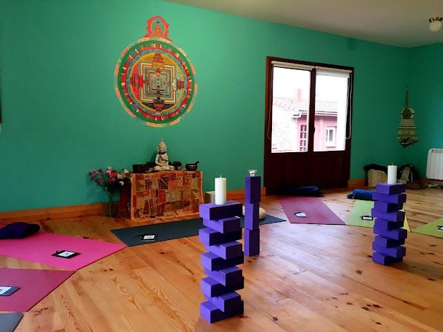 Meditación con Elemento Fuego