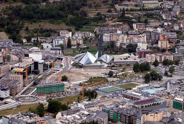 Andorra La Velha