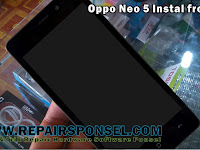 Cara Flash Oppo Neo 5 from SD