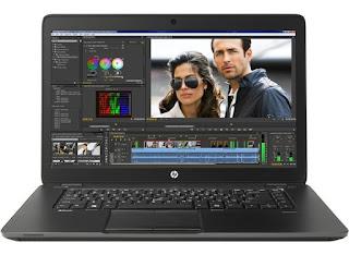 HP ZBook 15u G2 Drivers Download