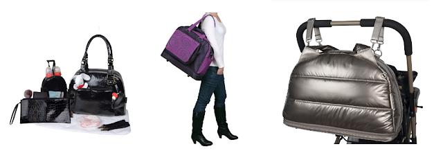top 3 sacs à langer