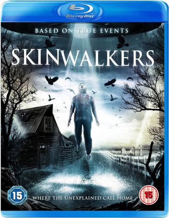 Skinwalkers (2006) Dual Audio Hindi 720p BluRay
