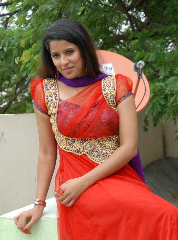 Shravya Reddy Cute Stills In Telugu cinema | Chennai Fans ...