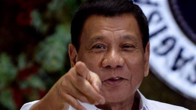 Philippines' President Rodrigo Duterte urges nations to quit  International Criminal Court