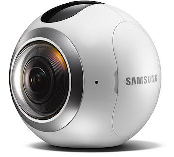 Samsung Gear 360º