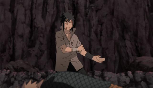 Naruto Shippuuden Ep. 477