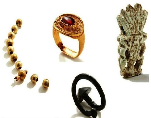 'Vanity: Stories of Jewelry in the Cyclades' at Mykonos Archaeological Museum