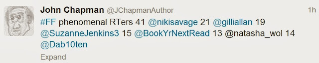 Click to go to Niki Savage's Twitter page