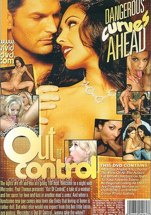 [18+] Out of Control (2004) 225MB
