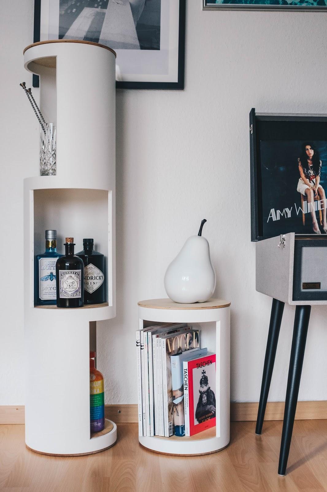 LIVING - INDIVIDUELL & NACHHALTIG - unser keaTurm | Fashion Whisper ...