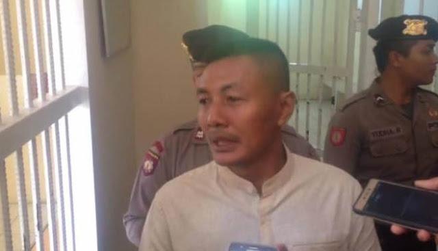 Terbukti Menghina Agama Islam, Dokter Otto Rajasa Divonis 2 Tahun Penjara