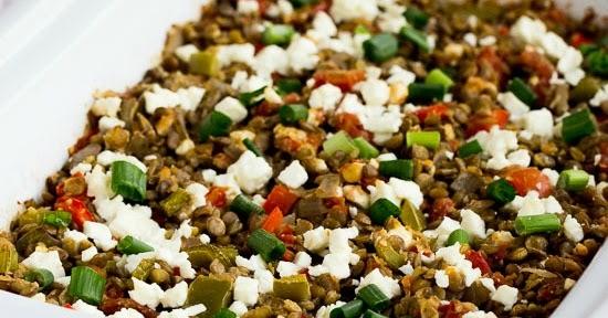 Kalyn's Kitchen®: Slow Cooker (or oven) Vegetarian Greek ...