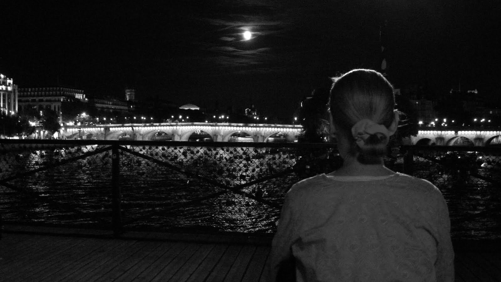 Image result for lovers in paris photos black and white