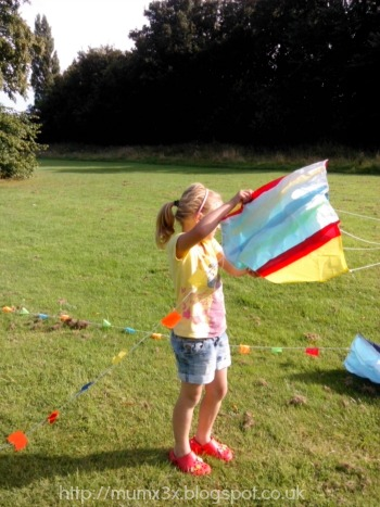 fun with kites