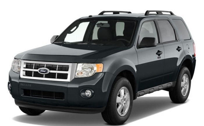 2010 Ford Escape XLT Reviews (Problems and Specs)
