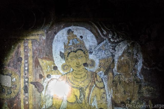 Apeyadana temple - Bagan - Myanmar - Birmanie
