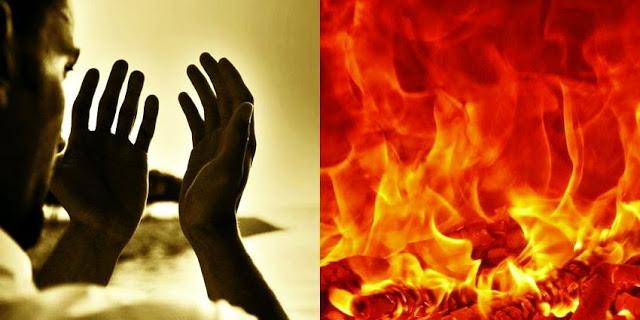 Puasa Menjauhkan Dari Api Neraka