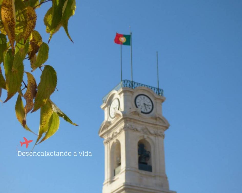 Torre da Cabra_ Universidade de Coimbra