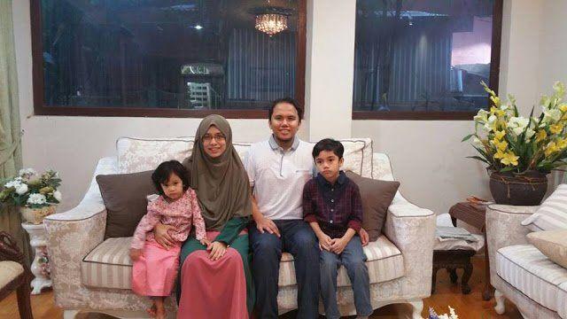 Ini Cara Jitu Ibu Aminah Agar Anaknya Senang Membaca Al Qur'an