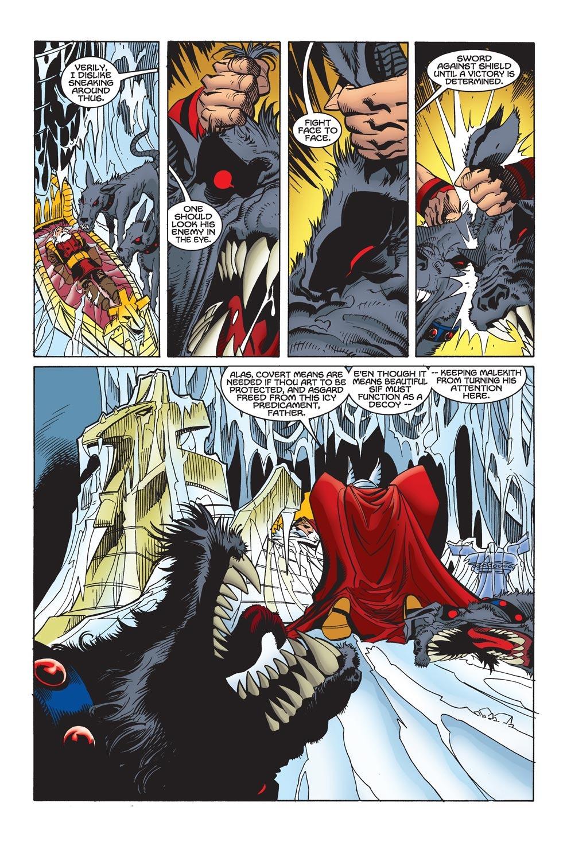 Thor (1998) Issue #32 #33 - English 14