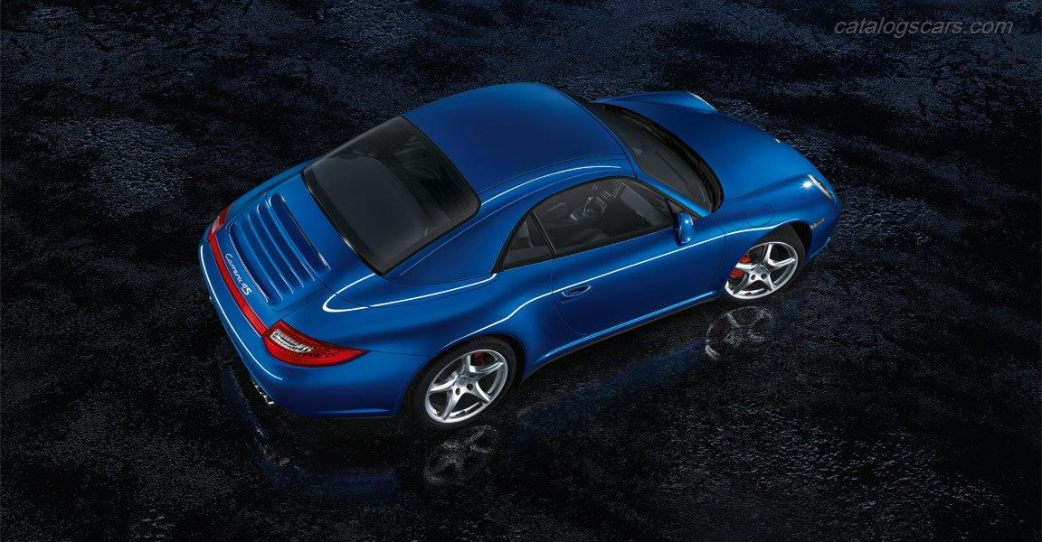 صور سيارة بورش كاريرا كابريوليه 911 4S 2012 - اجمل خلفيات صور عربية بورش كاريرا كابريوليه 911 4S 2012 - Porsche 911 Carrera 4S Cabriolet Photos Porsche-911_Carrera_4S_Cabriolet_2012_800x600_wallpaper_07.jpg
