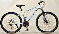 blue pacific invert-lx 26 inci 21 speed sepeda gunung