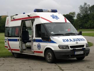 Biaya Ambulans dan P3K dari Jasa Raharja