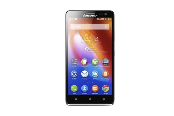 Download Firmware Lenovo S856