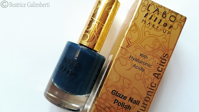 Labo Filler Make-Up - Sensual Blue_01