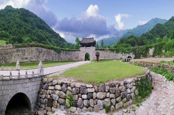 10 Tempat Wisata di Korea yang paling Indah 2017  Tempat