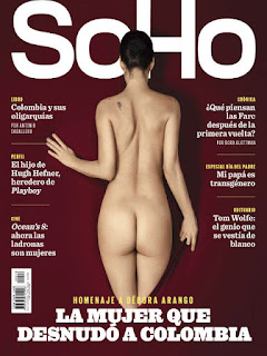 SoHo Colombia – Junio 2018 PDF Digital