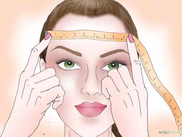 Cách xác định hình dáng khuôn mặt đơn giản và chuẩn xác nhất