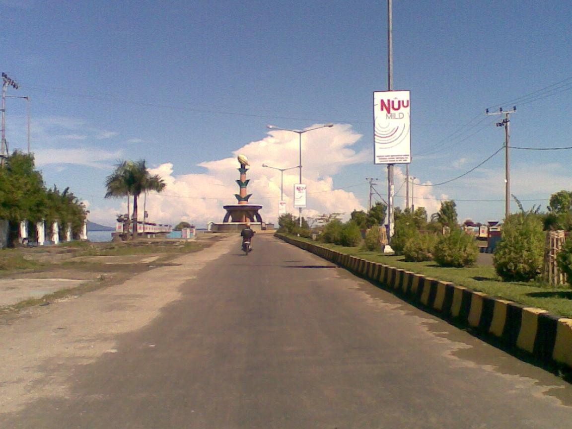 Kota Kolaka Bumi Nusantara
