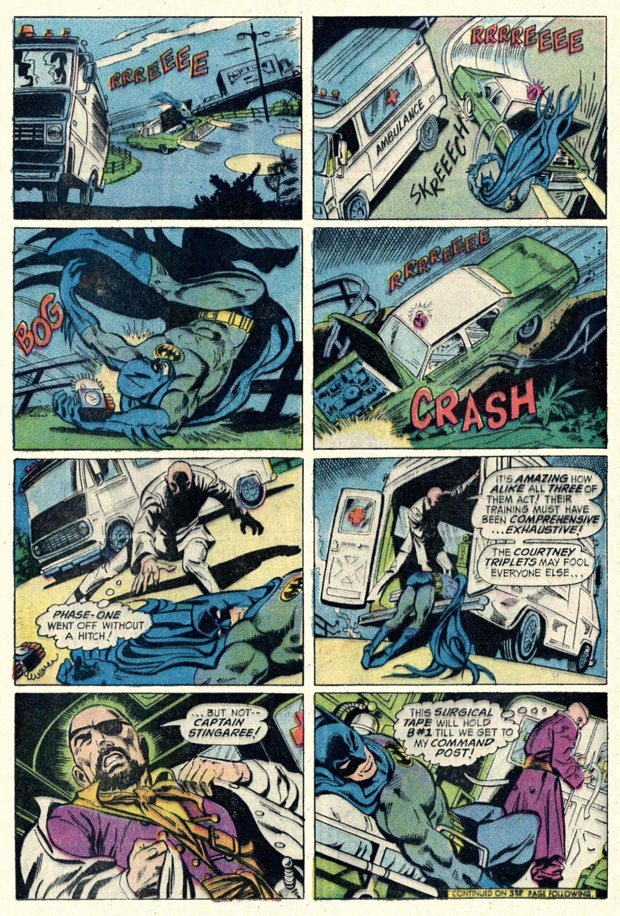 Detective Comics (1937) 460 Page 11